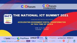 The NICT Summit 2021